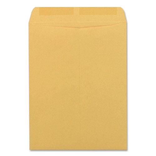 Quality Park Products Quality Park Open-end Catalog Envelope