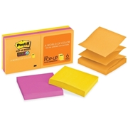 3M Post-it Pop-up Super Sticky Notes Refill