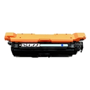 HP Compatible 654A CN (CF331A) Toner Cartridge