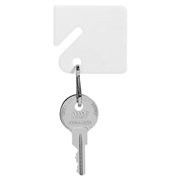 MMF Industries MMF Slotted Rack Key Tags