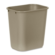 Newell Rubbermaid, Inc Rubbermaid 2956 Deskside Medium Wastebasket