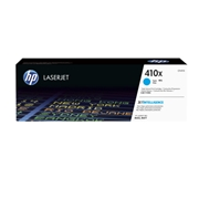HP OEM 410X CN (CF411X) Toner Cartridge