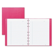 Blueline Pink Ribbon Collection - NotePro Notebook