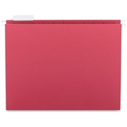 Sparco Colored Hanging Folder