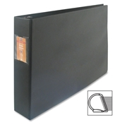 Wilson Jones Large Format D-Ring Binder