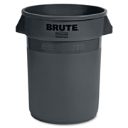 Newell Rubbermaid, Inc Rubbermaid Brute Round Containers without Lid