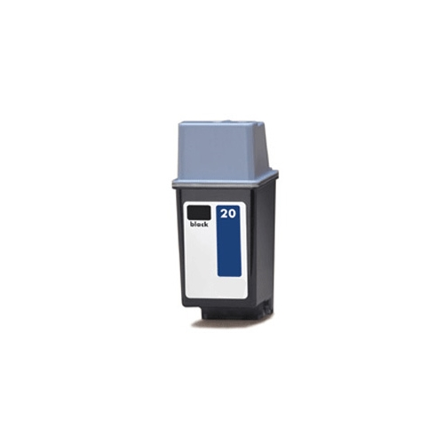 HP #20 (C6614A) compatible Ink Cartridge