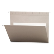 Smead Manufacturing Company Smead Hanging File Folder with Interior Pocket 64431