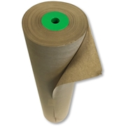 Spicers Paper Kraft Wrapping Paper Roll