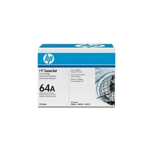 HP OEM 64A (CC364A) Toner Cartridge
