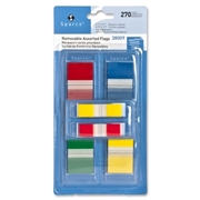 Sparco Products Sparco Removable Flag Combo Pack