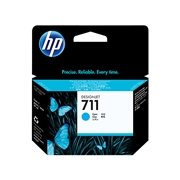 HP #711 29ml CN (CZ130A) OEM Ink Cartridge