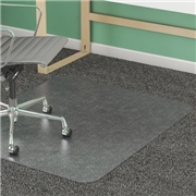 Deflecto Corporation Deflect-o SuperMat Medium Weight Chair Mat