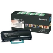 Lexmark OEM X463H11G Toner Cartridge