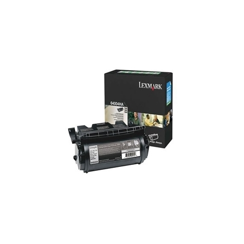 Lexmark OEM T640 (64004HA) Toner Cartridge