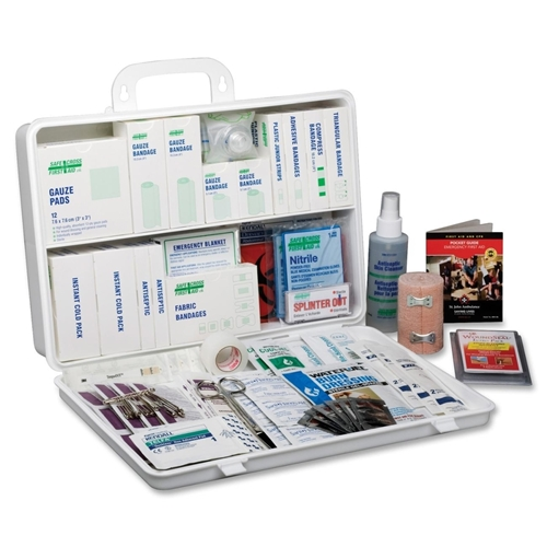 Crownhill Packaging Ltd Crownhill First Aid Kit