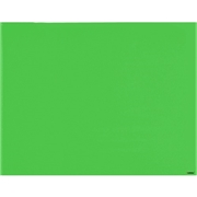 Lorell Magnetic Glass Color Dry Erase Board