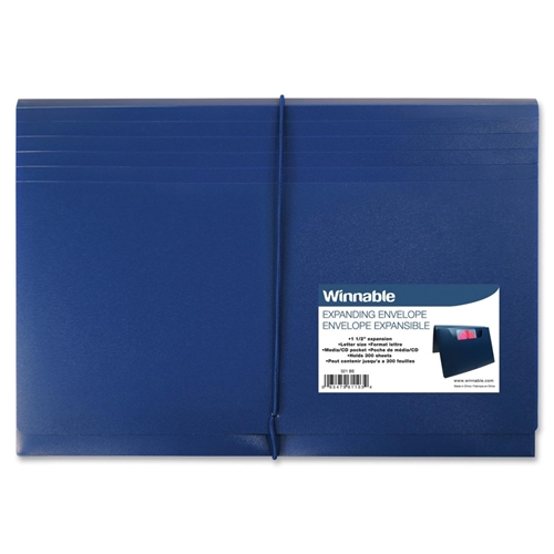 Winnable Enterprise Co. Ltd. Winnable Expansion Envelope