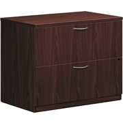 The HON Company HON Foundation 2-Drawer Lateral File
