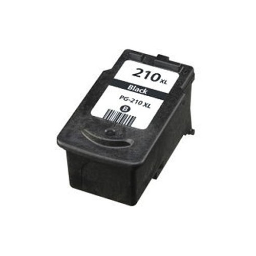 Canon PG-210XL Black compatible Ink Cartridge