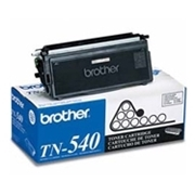 Brother OEM TN-540 Toner Cartridge