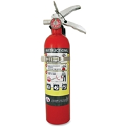 Kidde Fire and Safety Badger Advantage ADV-250 Fire Extinguisher