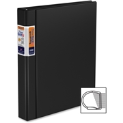 Davis Group of Companies Corp Davis Deluxe QuickFit Commercial Binder
