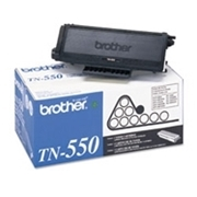 Brother OEM TN-550 Toner Cartridge