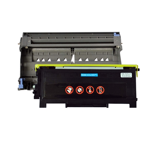 Brother Compatible TN-350 / DR-350 Toner Cartridge
