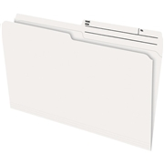 TOPS Products Pendaflex Reinforced File Folders