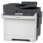 Lexmark 28D0500 (CX410e) All-In-One Laser Printer