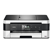 Brother MFC-J4620DW Wireless and Airprint Enabled All-In-One Inkjet Printer