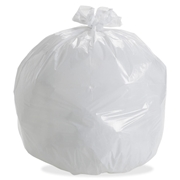 STOUT industrial and commercial grade Pr Stout Controlled Life-Cycle Plastics Trash Bags