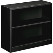The HON Company HON Metal Bookcase