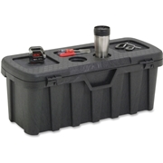 Genuine Joe Multi-purpose Large Pro Tuff Bin