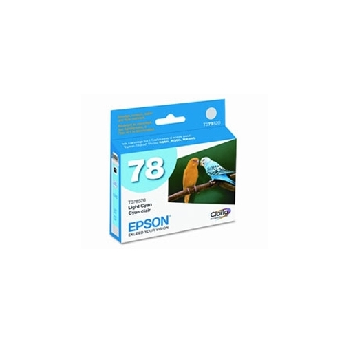 Epson T0785 OEM Ink Cartridge