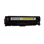 Canon Compatible 118 Yellow Toner Cartridge