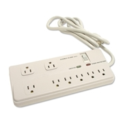 Compucessory 8-Outlets Surge Suppressor