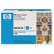 HP OEM 644A CN (Q6461A) Toner Cartridge