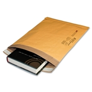 Sealed Air Jiffy Padded Brown Kraft Mailers