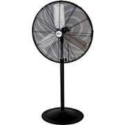 Royal Sovereign International Royal Sovereign Commercial Pedestal Fan 30""