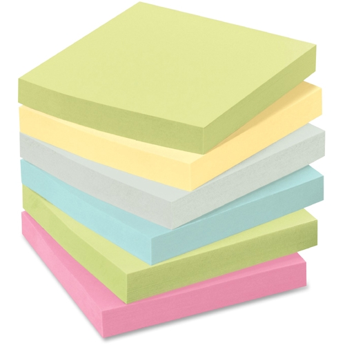 3M Post-it Helsinki Recycled Notes