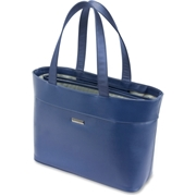 "Kensington Jacqueline Carrying Case (Tote) for 15.6"" Notebook, Ultrabook - Navy"