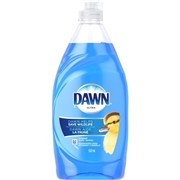 Procter & Gamble Dawn Ultra Dishwashing Liquid