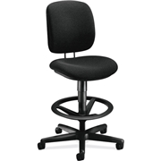 The HON Company HON ComforTask 5905 Pneumatic Task stool