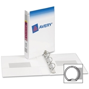 Avery Mini Durable View Ring Binder