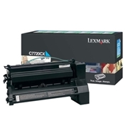 Lexmark OEM C7720CX Toner Cartridge