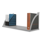 Basyx by HON Verse VSH60 Partition Mounted Shelf