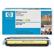 HP OEM 645A YW (C9732A) Toner Cartridge