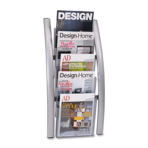 Alba, Inc Alba Wall Literature Rack